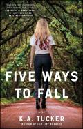 Five Ways to Fall, 5