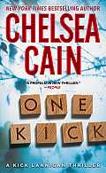 One Kick A Kick Lannigan Novel 01