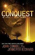 Conquest Book 1 Chronicles of the Invaders
