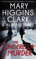 Cinderella Murder An Under Suspicion Novel