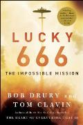 Lucky 666 The Impossible Mission