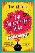 Philosophers War