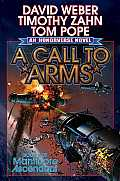 Call to Arms Manticore Ascendant Book 2