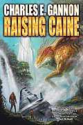 Raising Caine, 3