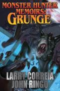 Monster Hunter Memoirs: Grunge, 1