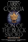 Son of the Black Sword Saga of the Forgotten Warrior Book 1
