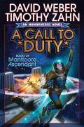 Call to Duty Manticore Ascendant Book 1