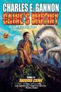 Caine's Mutiny, 4