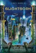 Heartland Trilogy 02 Blightborn