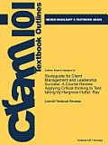 Studyguide for Client Management and Leadership Success: A Course Review Applying Critical Thinking to Test Taking by Hargrove-Huttel, Ray