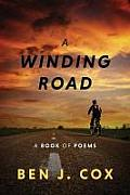 A Winding Road: A Book of Poems