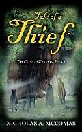 Tale of a Thief: The Circle of Elements Book 1