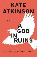 God in Ruins A Novel
