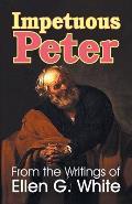 Impetuous Peter