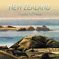 New Zealand - Country of Peace