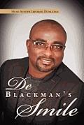 de Black Man's Smile