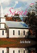 Sunday School Sarah: A Book of Children's Bible Stories