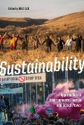 Sustainability Approaches to Environmental Justice & Social Power