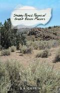 Stubby Pencil Poems of Great Basin Musin's