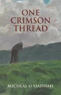 One Crimson Thread