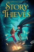 Story Thieves, Volume 1
