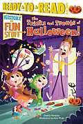Tricks & Treats of Halloween