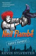 Neil Flamb? and the Bard's Banquet, Volume 5