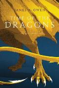 Time of the Dragons The Indigo King The Shadow Dragons