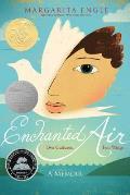 Enchanted Air Two Cultures Two Wings A Memoir