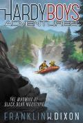 The Madman of Black Bear Mountain, 12