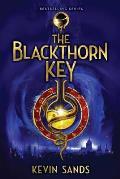 The Blackthorn Key (Blackthorn Key #1)