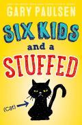 Six Kids & a Stuffed Cat