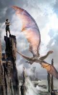 The Harper Hall Trilogy: Dragonsong / Dragonsinger / Dragondrums