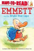 Emmett & the Bright Blue Cape