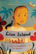 Lion Island Cubas Warrior of Words