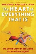 Heart of Everything That Is Young Readers Edition
