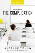 The Complication, Volume 6