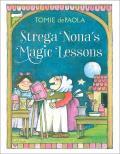 Strega Nonas Magic Lessons