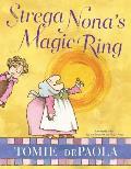 Strega Nonas Magic Ring