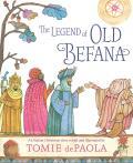 Legend of Old Befana An Italian Christmas Story