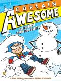 Captain Awesome Has the Best Snow Day Ever?, 18