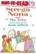 Strega Nona & the Twins