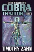 Cobra Traitor Cobra Rebellion Book 3