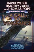 Call to Vengeance Manticore Ascendant Book 3