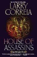 House of Assassins, 2