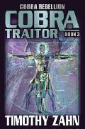Cobra Traitor, 10