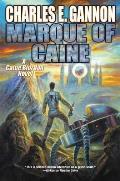 Marque of Caine Caine Riordan Book 5