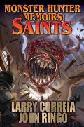 Monster Hunter Memoirs: Saints, 3