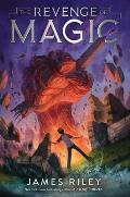 Revenge of Magic 01