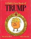 Childs First Book of Trump